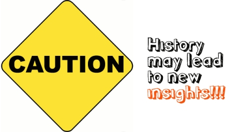 caution-diamond_history