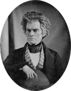 JohnCCalhoun